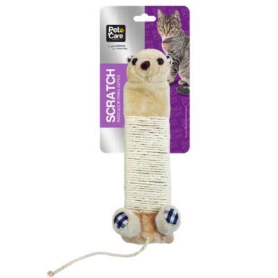 Scratch para gatos