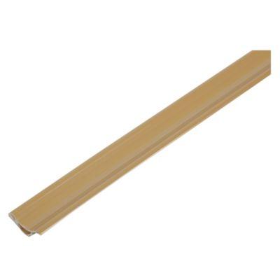 Perfil PVC 1 x 1.25 m Beige