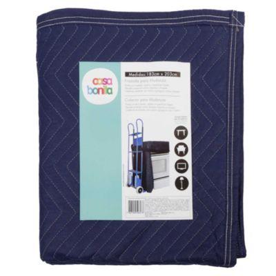 Cobertor para Mudanza Azul 183 x 203 cm