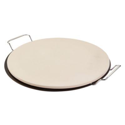 Piedra redonda para pizza 38cm