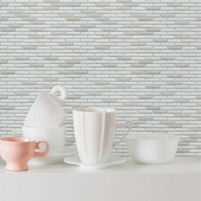 Malla Porcelanato 30x30cm Gris