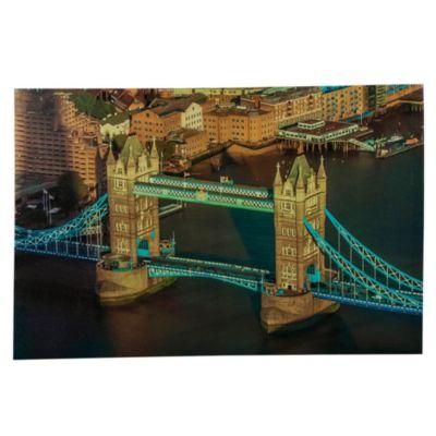 Cuadro decorativo Londres III 40 x 60 cm