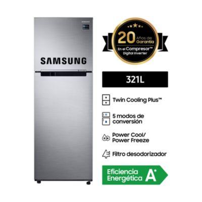 Refrigeradora 321L RT32K5030S8