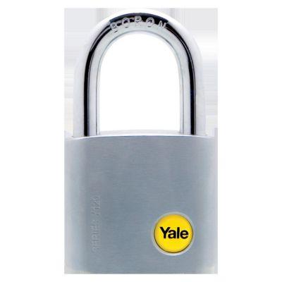 Candado Yale Serie Sueca 120 - 40mm