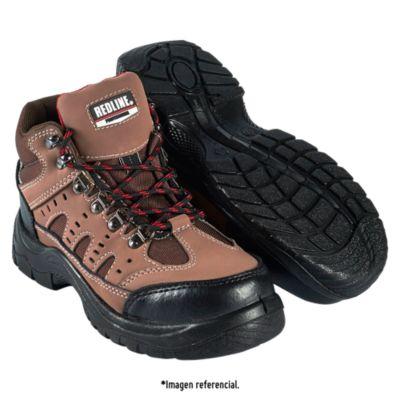 Zapatos de Seguridad Rhyno T37