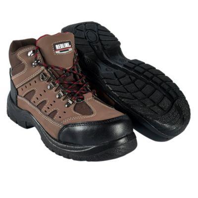 Zapatos de Seguridad Rhyno T42