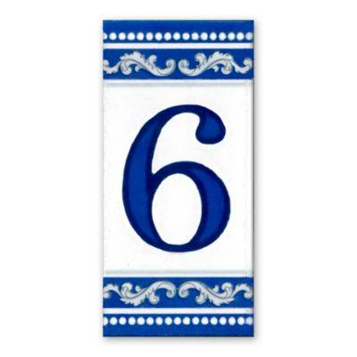 Señalética Castilla Nº 6