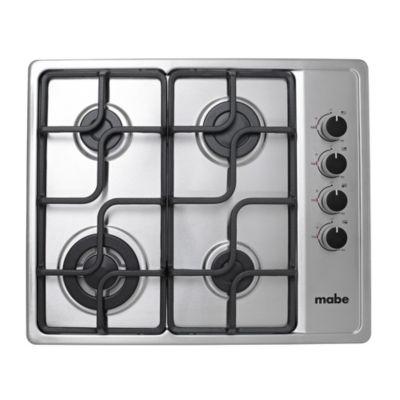 Cocina empotrable 4 quemadores CMG6054LC-1