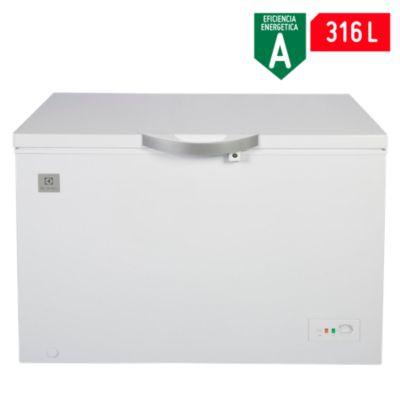 Congeladora 318L EFCC32C2HQW