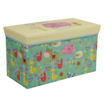 Caja granja 60x35x30cm