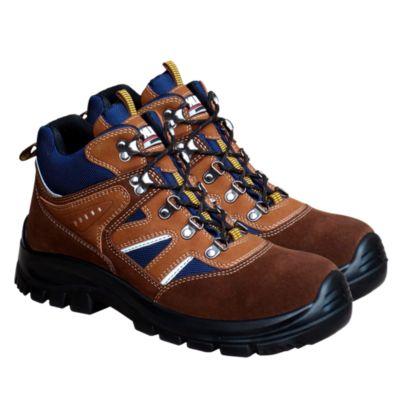 Zapatos de Seguridad Pantera T42