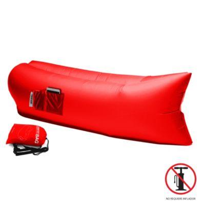 Comfort Bag rojo