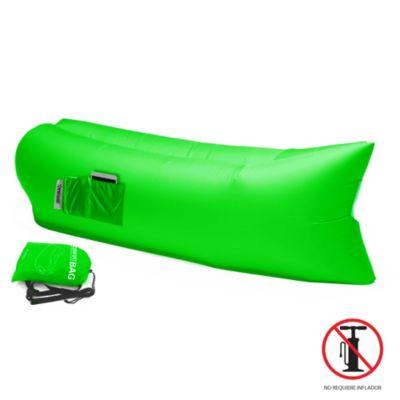 Comfort Bag verde