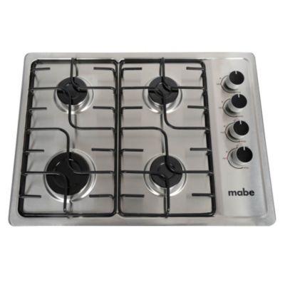Cocina empotrable 4 quemadores CMG6044SC-1