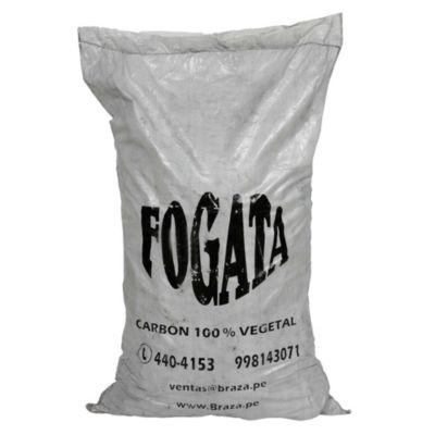 Saco de Carbón x 25 Kg