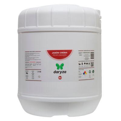 Jabón en Crema Frutal 20 L