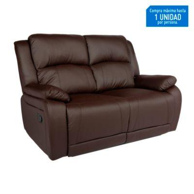 Sillón reclinable Midas