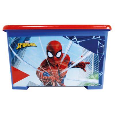 Caja N55 Spiderman 46 L
