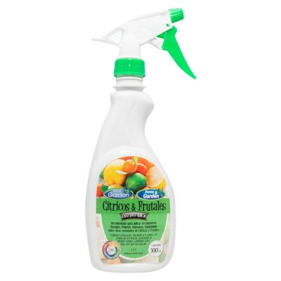 Fertilizante líquido para citricos y frutales 450ml