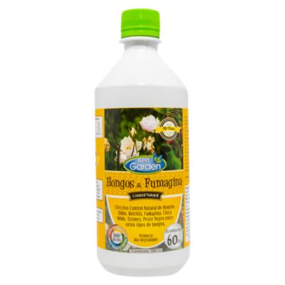 Control natural Hongos y Fumagina 500ml