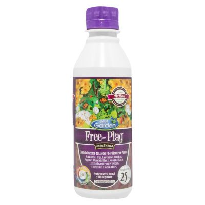 Control natural de insectos Freeplag 250ml