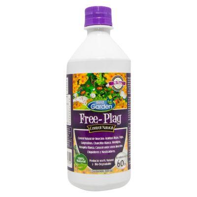 Free - Plag 500 ml