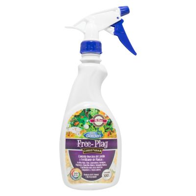 Control natural de insectos Freeplag 450ml