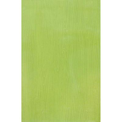 Cerámica Limón Verde Liso 25x40cm 1.83m2