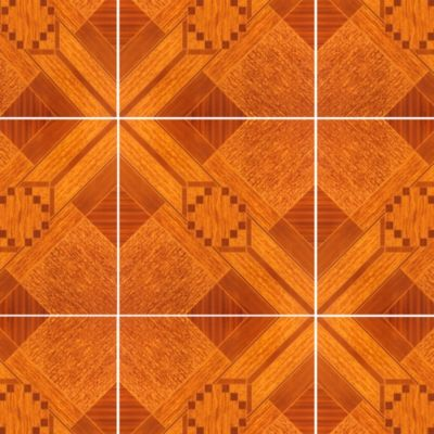 Cerámica Madera 45x45cm rendimiento:2.03m2
