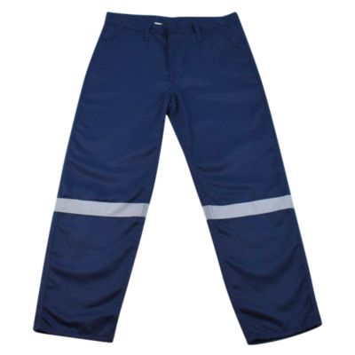 Pantalón Comando Azul Talla 34