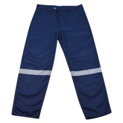 Pantalón Comando Azul Talla 36