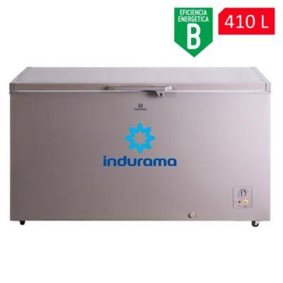 Congeladora 410L CI-410CR