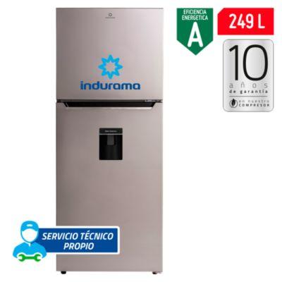 Refrigeradora 261L RI-399D