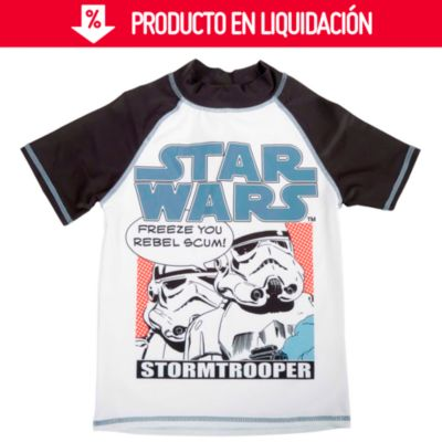 Polo lycra UV50 - Star Wars