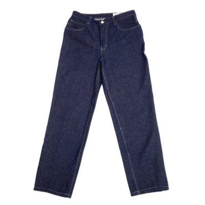 Pantalón Lee Azul Marino Talla 34