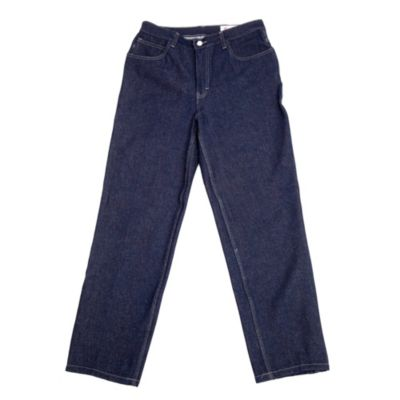 Pantalón Lee Azul Marino Talla 36