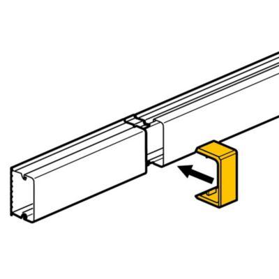 Unión 60 X 20mm Legrand