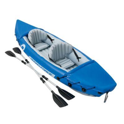 Kayak Literapid 2 personas 3.21m X 0.88m