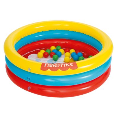 Piscina Inflable 91x91cm
