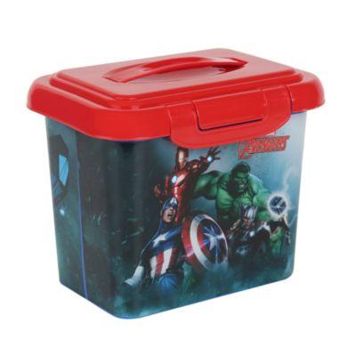 Cajita 4 Avengers envase 4L
