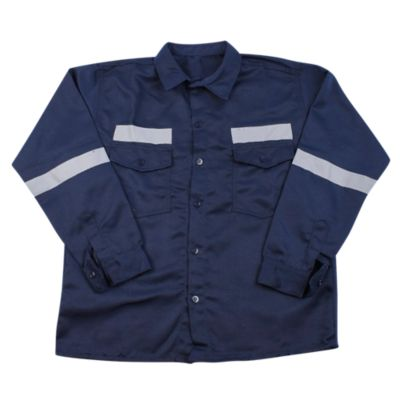 Camisa Comando Azul Marino Talla M