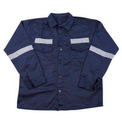 Camisa Comando Azul Marino Talla XL