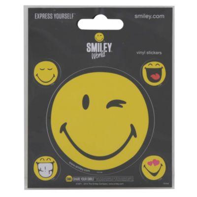 Smiley Vinyl