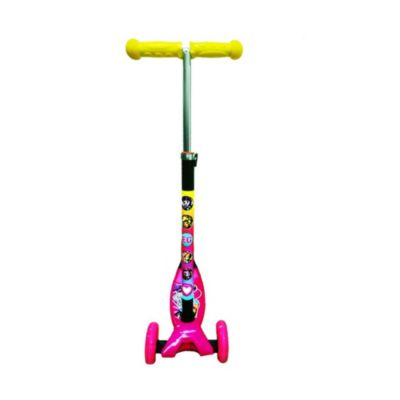 Mini scooter Equestria Girl XLT-SC013