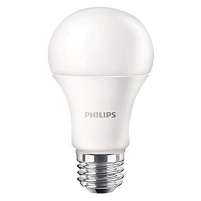 Foco LED Bulbo A60 E14 6.5W Luz Blanca