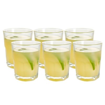 Set de 6 vasos Boston 9.8 Oz