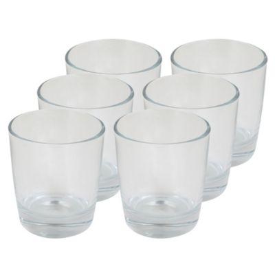 Set de 6 vasos Camelot 9.7 Oz