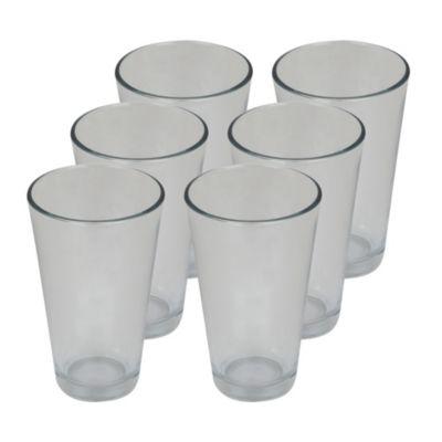 Set de 6 vasos Cavana 14 Oz