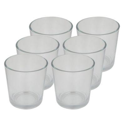 Set de 6 vasos Cavana 13.1 Oz
