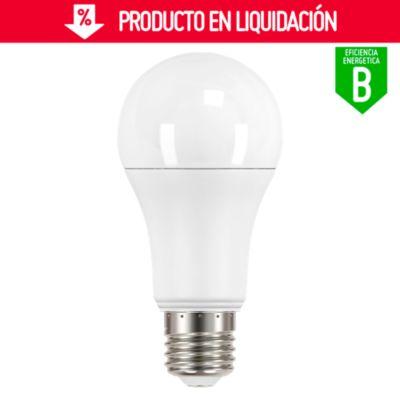Foco led 8.6W E27 luz blanca